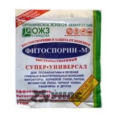 Фитоспорин-М (паста 200 г.)